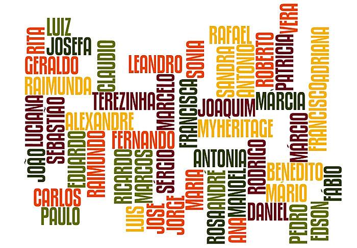 O nome Raimundo não é tão incomum, mas no sul do Piauí a população com essa alcunha é bem maior