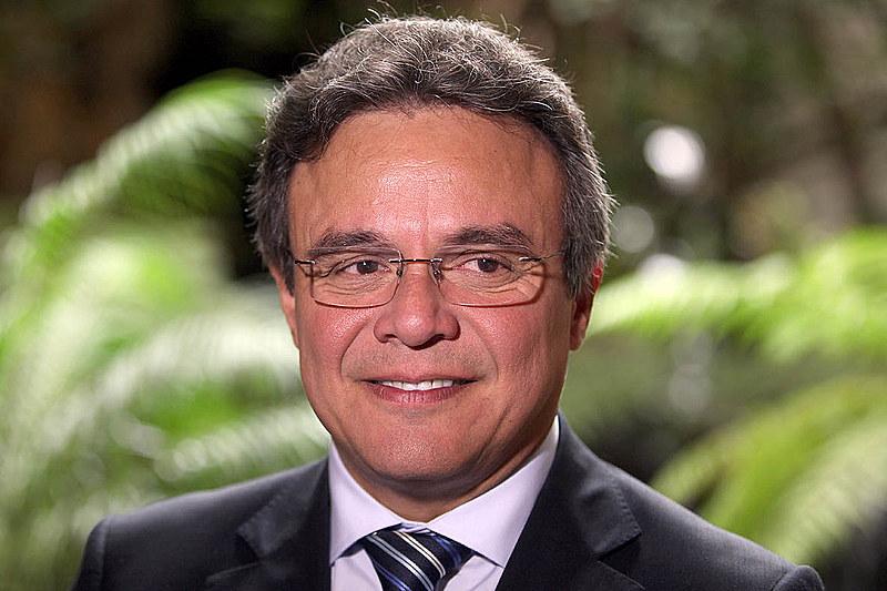 Zenaldo Coutinho, reeleito prefeito de Belém (PA) nas últimas eleições municipais