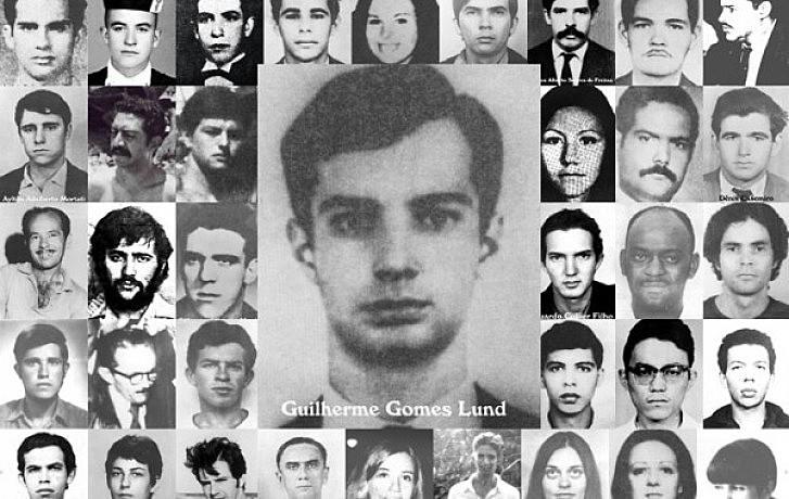 Desaparecimento de vítimas durante a Guerrilha do Araguaia ainda continua sem solução