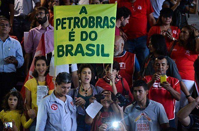 Governo Temer teria cedido ao lobby a favor das petrolíferas britânicas que flexibilizou regras tributárias do Brasil