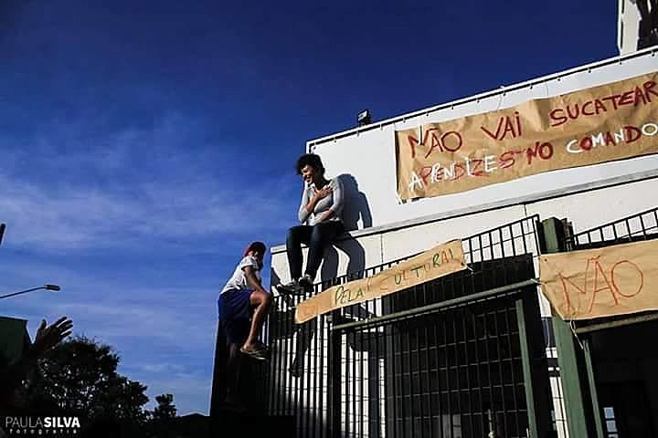 Arte-educadores das unidades de Brasilândia, Capão Redondo, Jaçanã, Jardim São Luís e Vila Nova Cachoeirinha exigem equiparação salarial