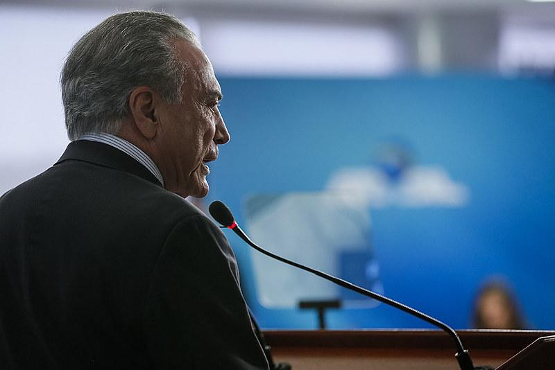 Sarney Filho, Mendonça Filho e Antonio Imbassahy estão entre os ministros exonerados