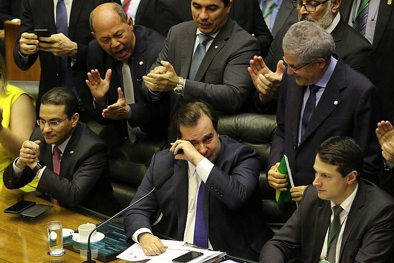 Para a Transparência Internacional, em 2019, não houve aprovação de reformas no Congresso Nacional que levassem à raiz da corrupção