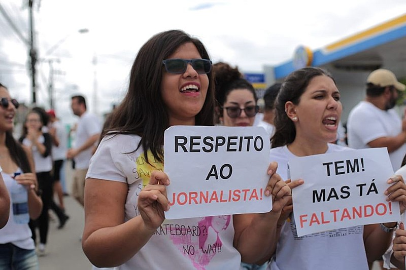 Entre os desafios a serem enfrentados pela nova diretoria da FENAJ no atual cenário brasileiro está a reforma da Previdência