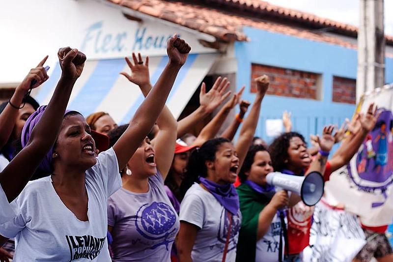 25 de julho: Dia Internacional da Mulher Negra Latino-Americana e Caribenha