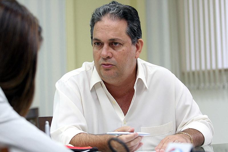Deputado federal suplente, Nelson Nahim, foi condenado por estupro e outros crimes