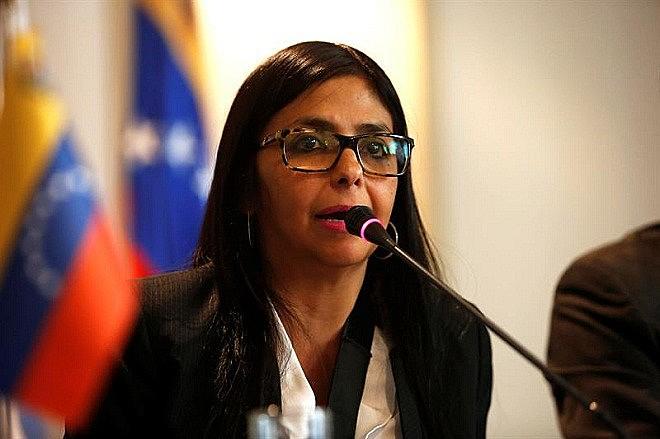 El miércoles, Rodriguez afirmó haber sido agredida al intentar participar del Consejo del Mercosur, en Buenos Aires