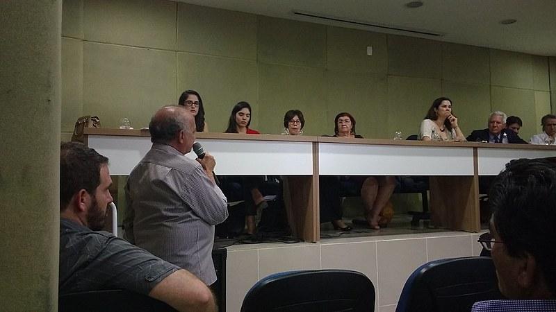 Audiência contou com relatos de ex-militares e camponeses do Araguaia
