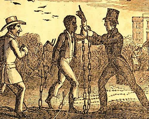 """No Brasil, pessoas escravizadas eram tratadas como mercadorias, chamadas """"peças"""""""