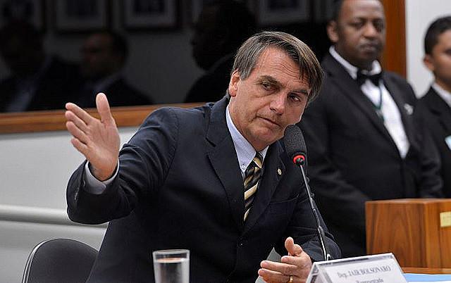 Supremo Tribunal Federal julga o deputado por prática de apologia ao crime e por injúria, contra deputada Maria do Rosário (PT-RS)