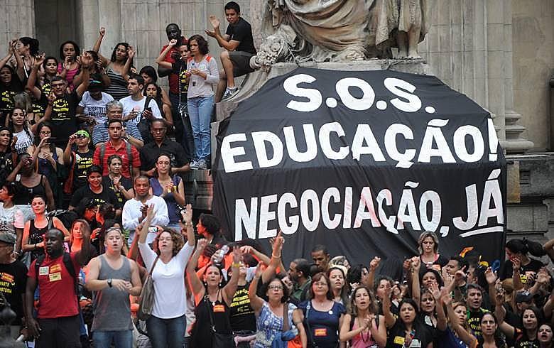 Piso salarial dos professores no Pará poderia ser quitado se governo cobrasse dívida bilionária