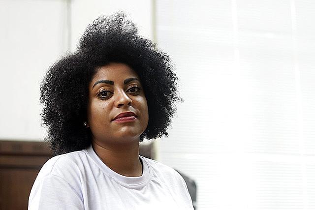 Housing activist Preta Ferreira argues that attacks against people's movement aim to delegitimize the struggle for housing in São Paulo