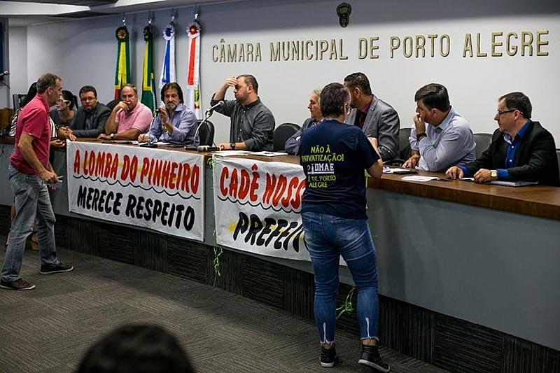 A falta de água em tempos de coronavírus nas periferias de Porto Alegre