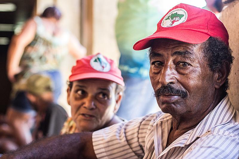 MST ocupa o Incra no Rio para reivindicar melhorias nos assentamentos rurais