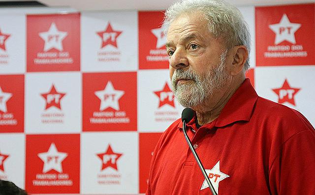 Decisão sobre condenação de Lula foi anunciada um dia depois de votação da reforma trabalhista no Senado