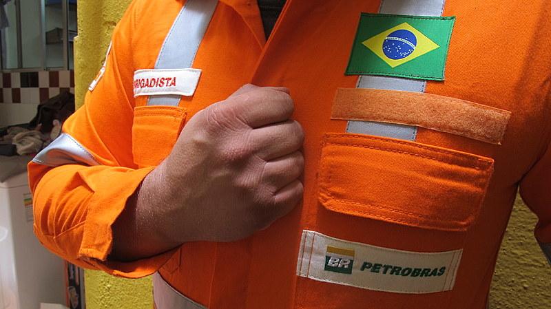 A história da Petrobrás é marcada por superações; tem sido assim desde a sua criação nos anos 50