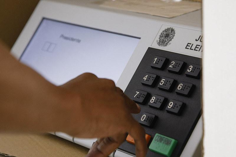 A multa eleitoral pode chegar a R$ 35,10