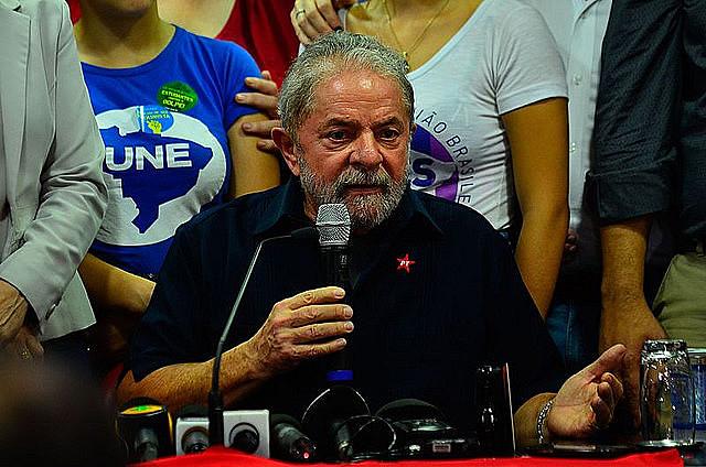 """""""Nunca conseguirán probar nada contra mi, porque siempre fui honesto"""", afirmó el ex presidente"""
