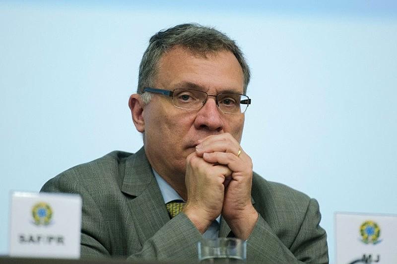 Ex-ministro Eugênio Aragão critica postura do STF