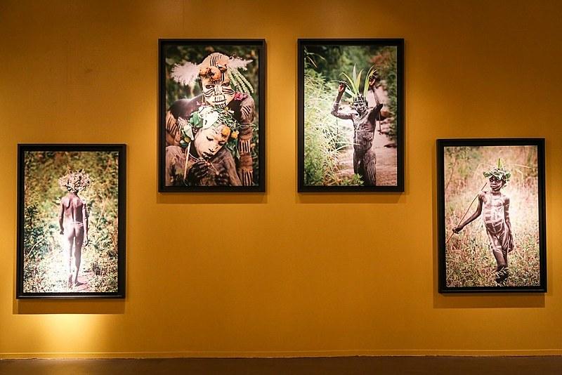 O Museu AfroBrasil é um dos patrimônios ameaçados pelo corte de verba na área de cultura