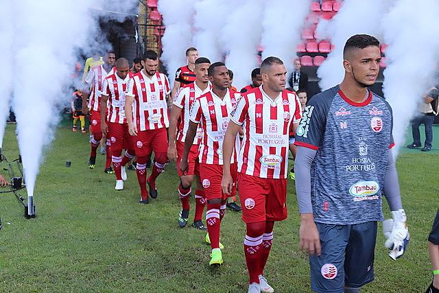 O Programa Brasil de Fato Pernambuco traz resenha esportiva todas às segundas e quartas