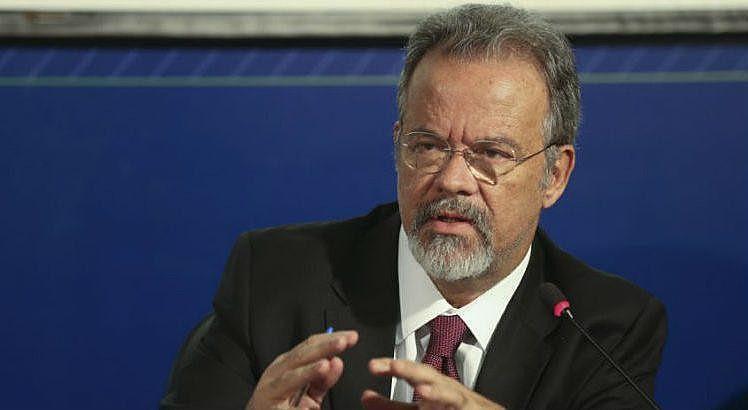 Um dos articuladores do golpe de 2016, o atual titular do Ministério da Defesa, Raul Jungmann, irá assumir Ministério da Segurança Pública