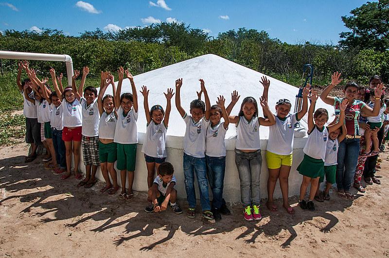"""""""Ações voltadas para população do campo como o Programa de Aquisição de Alimentos (PAA) mudaram a vida especialmente das crianças"""""""