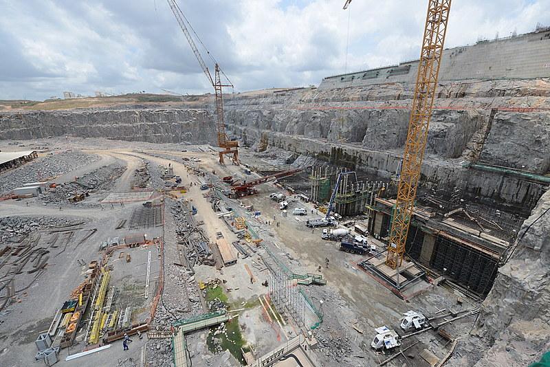 Liberação de projetos de infraestrutura sob concessão à iniciativa privada é um dos alvos da Medida Provisória (MP) 727