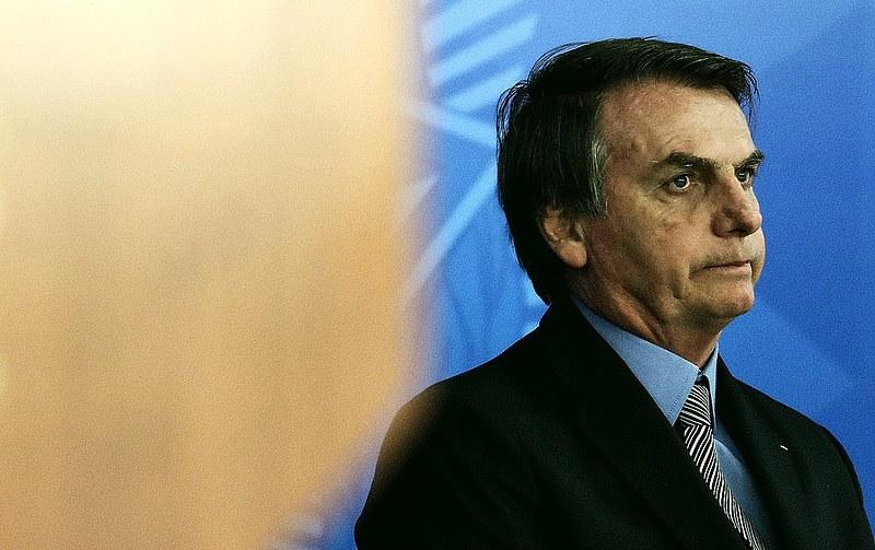 Maioria desaprova e desconfia de Bolsonaro, que tem maior rejeição desde janeiro