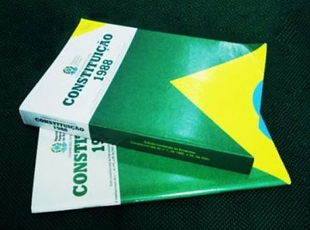 Última Constituinte redigiu o texto da Constituição Federal de 1988