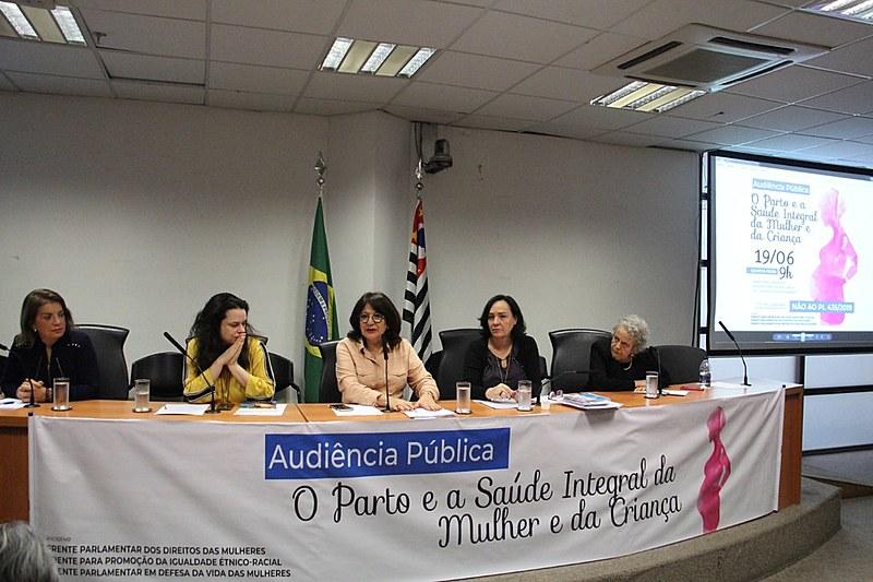 Ex-ministra Eleonora Menicucci disse que o PL 435 representa um retrocesso e pediu que a deputada retire a urgência da matéria.