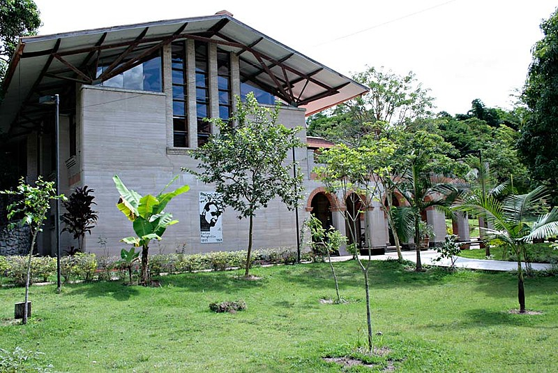 Escola Nacional Florestan Fernandes fica no município de Guararema, no interior paulista