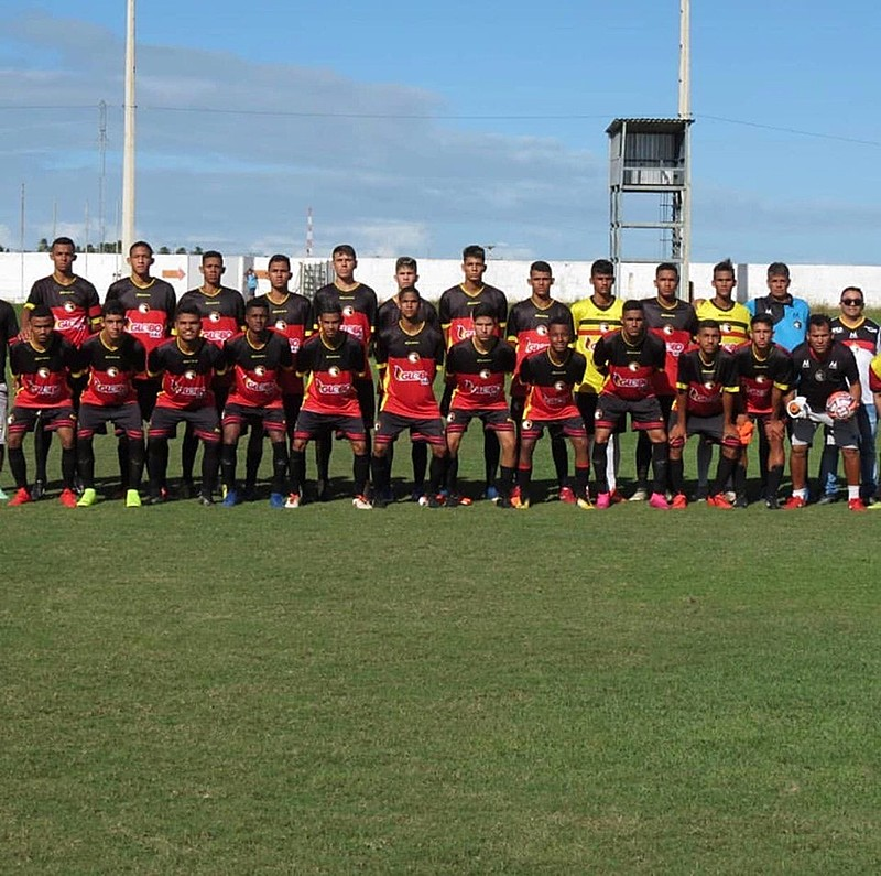 Jogos da categoria Sub-17 acontecem no histórico estádio Juvenal Lamartine
