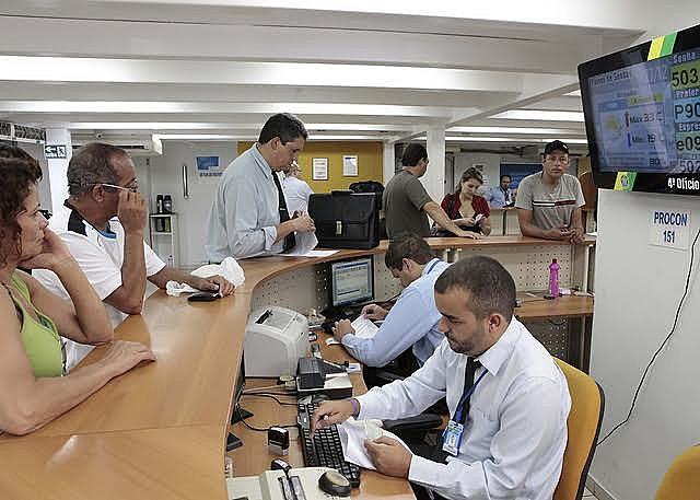 A mudança publicada no Diário de Justiça no mês de janeiro para facilitar a vida do cidadão