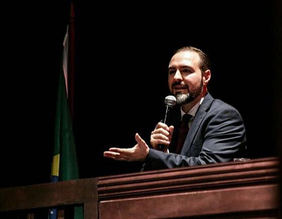 José Carlos Moreira da Silva Filho, professor da Faculdade de Direito da Pontifícia Universidade Católica do Rio Grande do Sul (PUCRS)