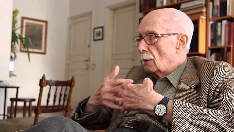 Antonio Candido foi um intelectual comprometido com as lutas sociais de seu tempo
