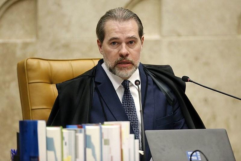 O ministro Dias Tofolli garantiu o sexto voto contrário à prisão após decisão em segunda instância