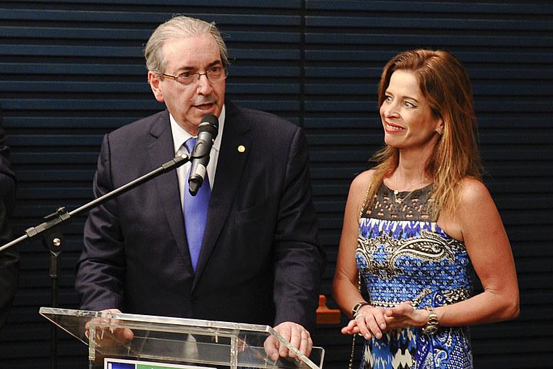 """Endereço disponível nos autos era o endereço da Presidência da Câmara, não mais ocupada pelo marido da acusada"""", diz Sergio Moro"""