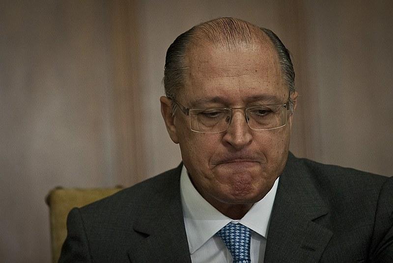 Condenação das Nações Unidas pela crise hídrica em São Paulo é improcedente, diz Geraldo Alckmin