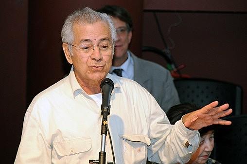 Modesto da Silveira é considerado o advogado que mais defendeu presos políticos