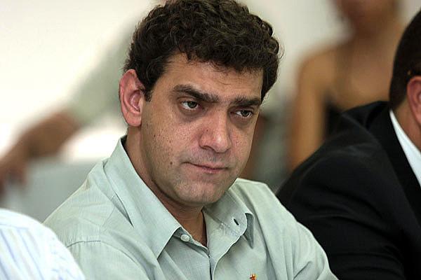 Marcos da Silva é filho do ex-presidente LuizInácio Lula da Silva