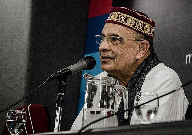 Marcelo Barros é monge beneditino, assessor de movimentos populares e reside em Pernambuco