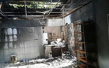 Posto da Funai incendiado em Rondônia. Cimi denuncia nova estratégia que ameaça terras indígenas