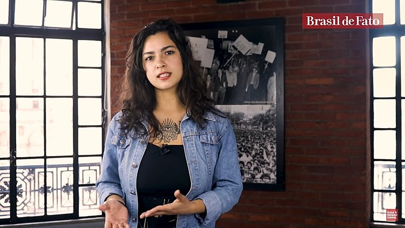 Every week, Brasil de Fato's Pamela Oliveira brings Brazilian news and culture to English-speaking audiences in Africa