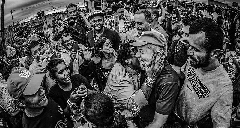Lula, 7 de abril de 2018