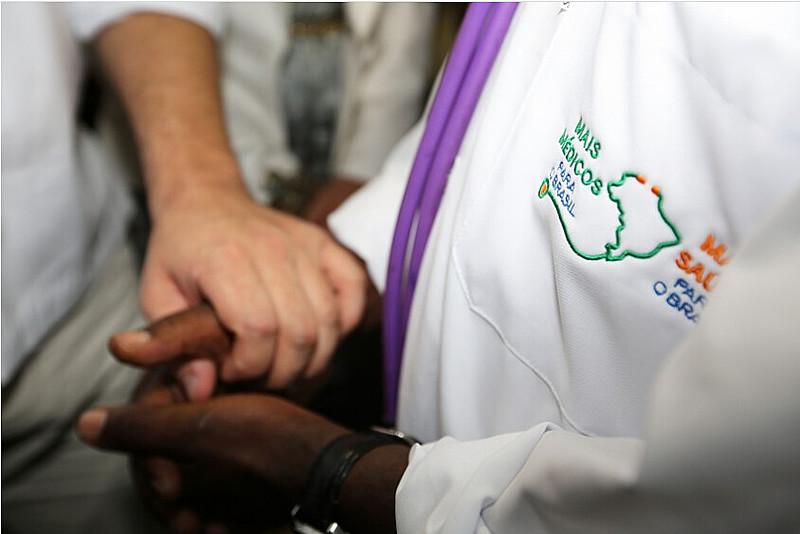 O Mais Médicos hoje beneficia 63 milhões de pessoas em 4.058 municípios de todo o país