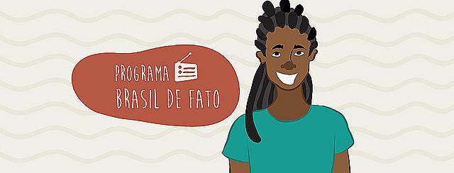 Também apresentamos a IX Marcha pela Vida das Mulheres e pela Agroecologia, realizada na Paraíba.