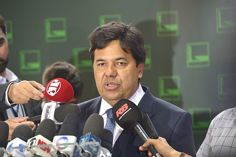 Romão é o terceiro nome escolhido pelo ministro Mendonça Filho (DEM)