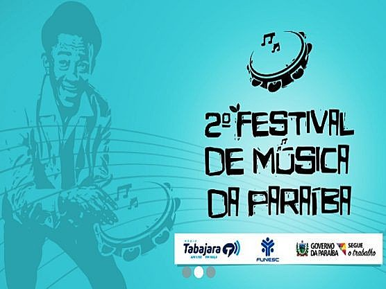 O Festival de Música da Paraíba tem como foco a descentralização dos polos de cultura do estado