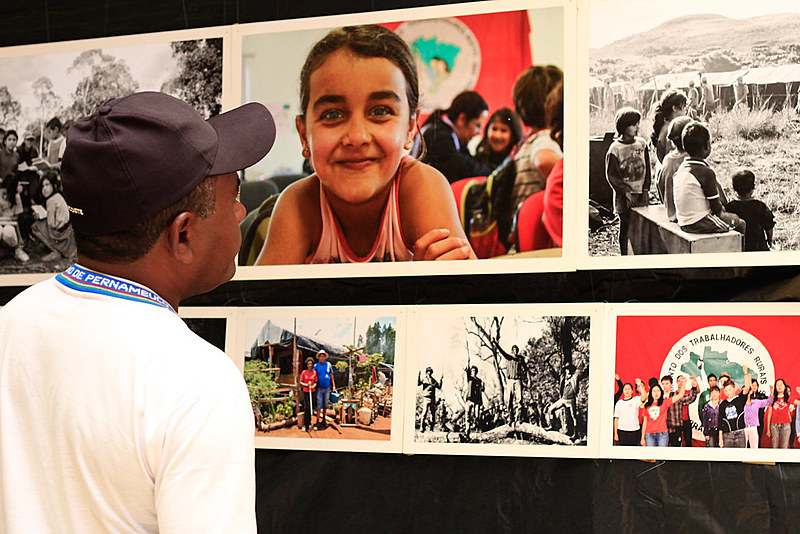 Mostra de poesia vai contar com apresentação de diversos poetas do Brasil todo